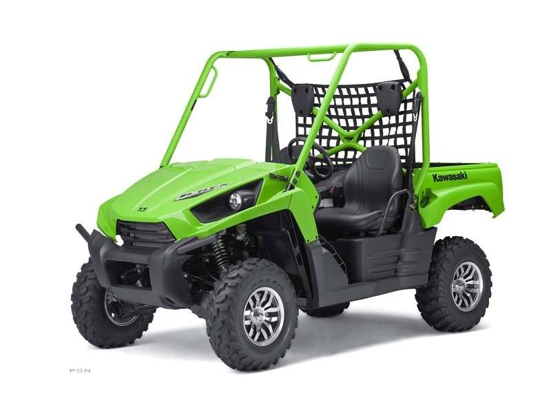 2011 Kawasaki Teryx™ 750 FI 4x4 Sport in Johnson City, Tennessee