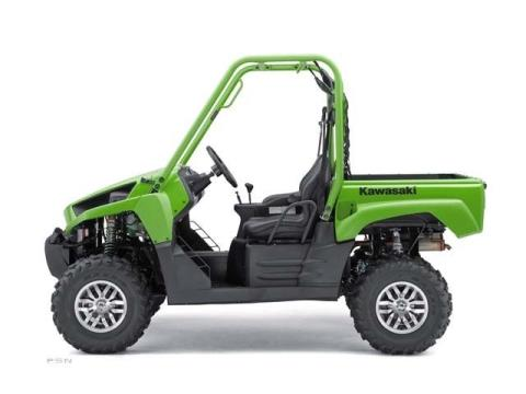 2011 Kawasaki Teryx™ 750 FI 4x4 Sport in Johnson City, Tennessee - Photo 3