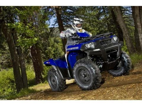 2012 Kawasaki Brute Force® 650 4x4i in Ebensburg, Pennsylvania