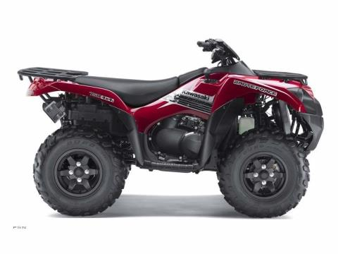 2012 Kawasaki Brute Force® 750 4x4i in Lafayette, Indiana
