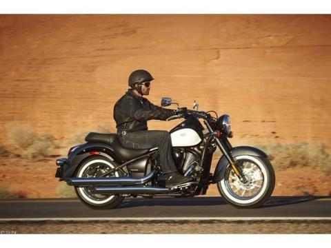 2012 Kawasaki Vulcan® 900 Classic in Wauconda, Illinois - Photo 34