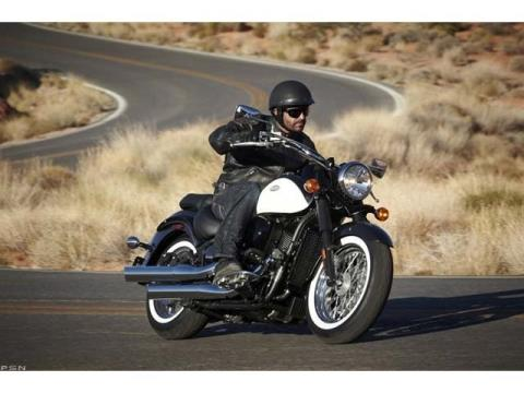 2012 Kawasaki Vulcan® 900 Classic in Algona, Iowa - Photo 10