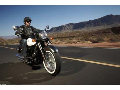 2012 Kawasaki Vulcan® 900 Classic in Algona, Iowa - Photo 11