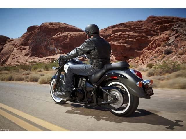 2012 Kawasaki Vulcan® 900 Classic in Algona, Iowa - Photo 12