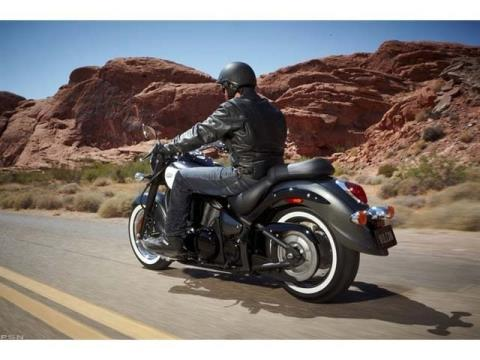 2012 Kawasaki Vulcan® 900 Classic in Wauconda, Illinois - Photo 37