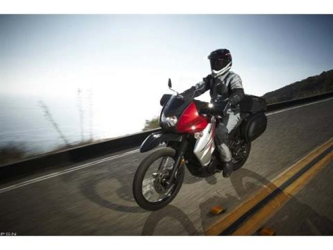 2012 Kawasaki KLR™650 in Kingsport, Tennessee - Photo 10