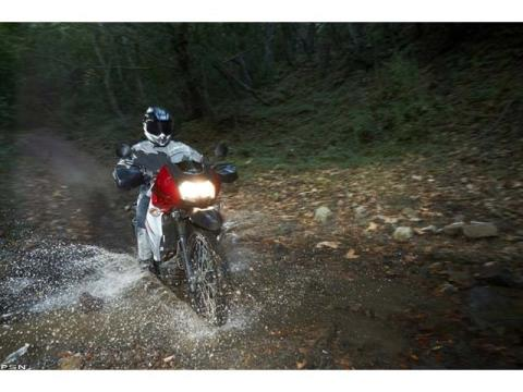 2012 Kawasaki KLR™ 650 in Fort Worth, Texas - Photo 9