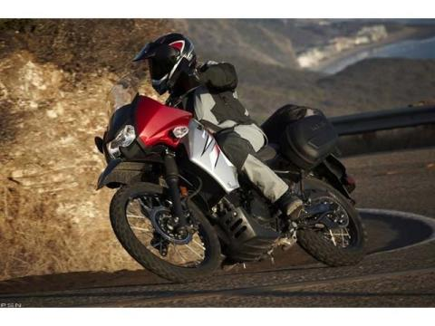 2012 Kawasaki KLR™ 650 in Fort Worth, Texas - Photo 4
