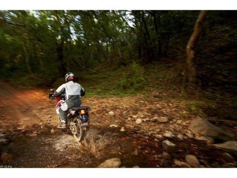 2012 Kawasaki KLR™ 650 in Fort Worth, Texas - Photo 10