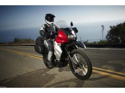 2012 Kawasaki KLR™ 650 in Fort Worth, Texas - Photo 8