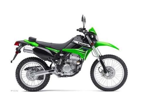 2012 Kawasaki KLX™250S  in Oklahoma City, Oklahoma