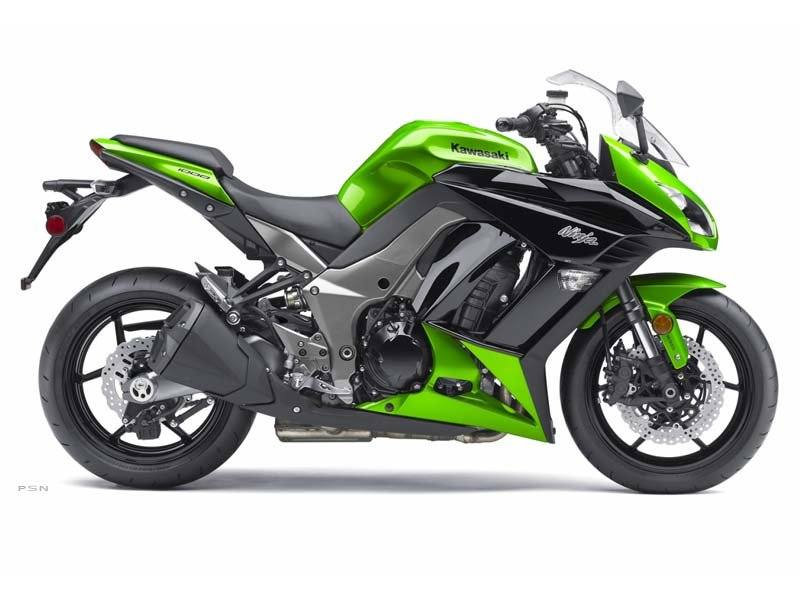 2012 Kawasaki Ninja® 1000 in Hicksville, New York - Photo 6