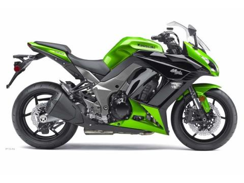 2012 Kawasaki Ninja® 1000 in Hicksville, New York