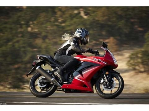 2012 Kawasaki Ninja® 250R in Pinellas Park, Florida