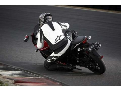 2012 Kawasaki Ninja® 250R in Shawnee, Oklahoma - Photo 14