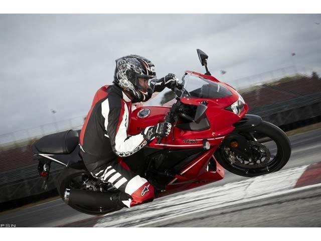 2012 Kawasaki Ninja® 250R in Shawnee, Oklahoma - Photo 13
