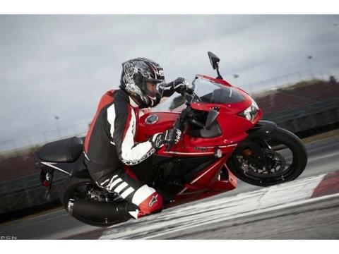 2012 Kawasaki Ninja® 250R in Pinellas Park, Florida - Photo 8