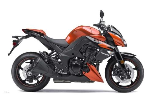 2012 Kawasaki Z1000 in Cary, North Carolina - Photo 1