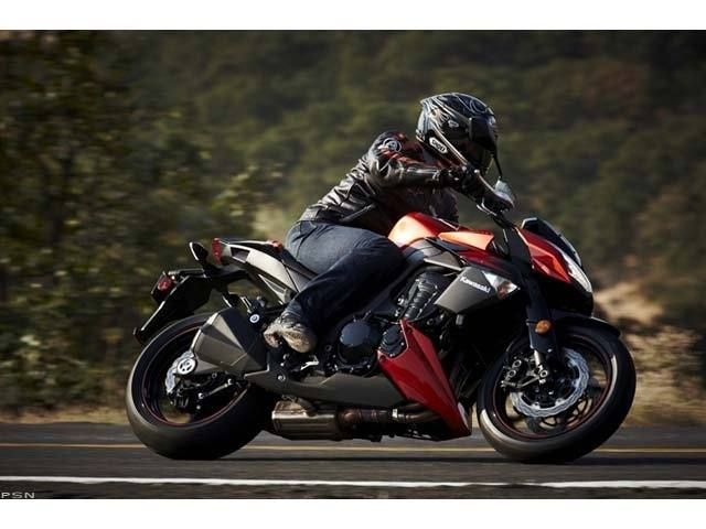 2012 Kawasaki Z1000 in Cary, North Carolina - Photo 8