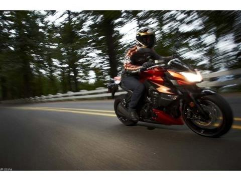 2012 Kawasaki Z1000 in Cary, North Carolina - Photo 9