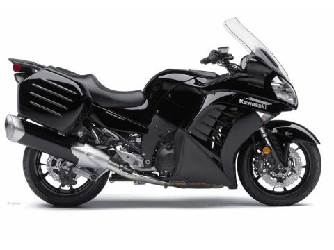 2012 Kawasaki Concours™ 14 ABS in Colorado Springs, Colorado - Photo 2