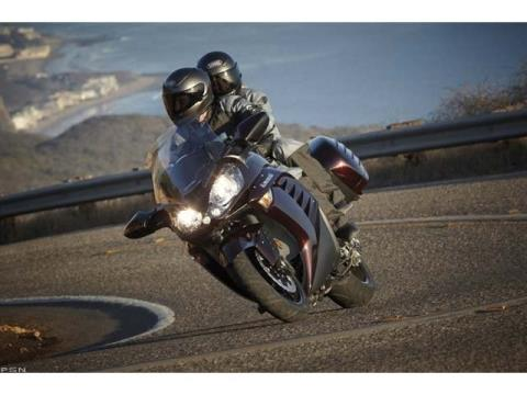 2012 Kawasaki Concours™ 14 ABS in Bakersfield, California - Photo 4