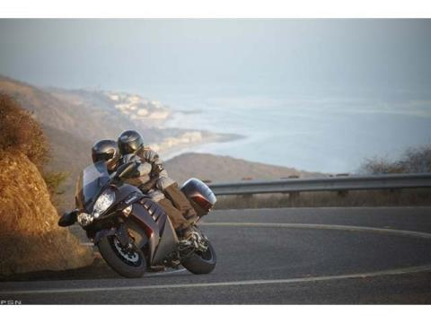 2012 Kawasaki Concours™ 14 ABS in Bakersfield, California - Photo 5