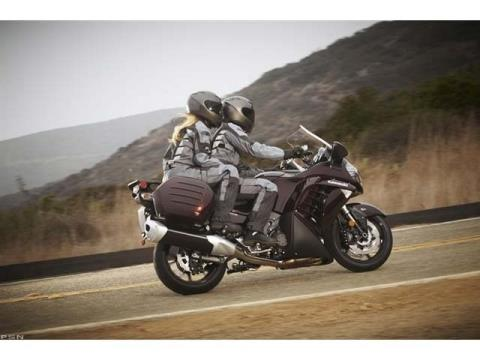 2012 Kawasaki Concours™ 14 ABS in Bakersfield, California - Photo 7