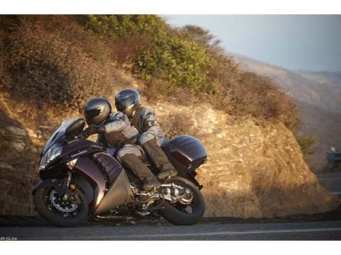 2012 Kawasaki Concours™ 14 ABS in Bakersfield, California - Photo 10