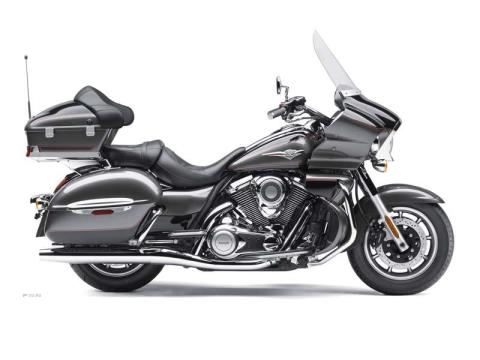 2012 Kawasaki Vulcan® 1700 Voyager® in Pinellas Park, Florida - Photo 10