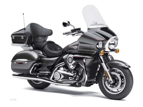 2012 Kawasaki Vulcan® 1700 Voyager® in Pinellas Park, Florida - Photo 12