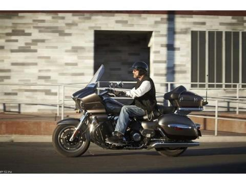 2012 Kawasaki Vulcan® 1700 Voyager® in Pinellas Park, Florida - Photo 14