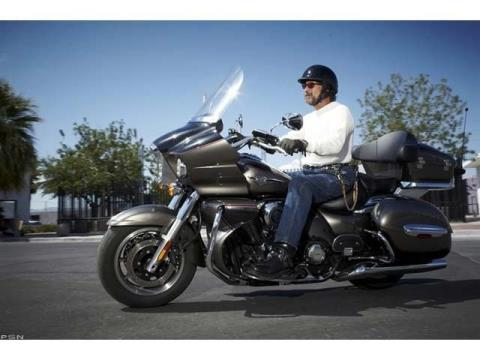 2012 Kawasaki Vulcan® 1700 Voyager® in Pinellas Park, Florida - Photo 15
