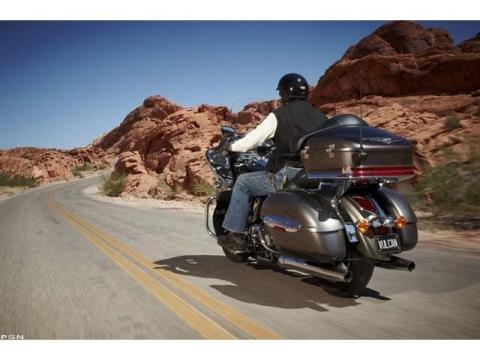 2012 Kawasaki Vulcan® 1700 Voyager® in Pinellas Park, Florida - Photo 16