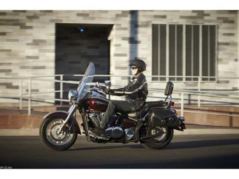 2012 Kawasaki Vulcan® 900 Classic LT in Plymouth, Massachusetts - Photo 5