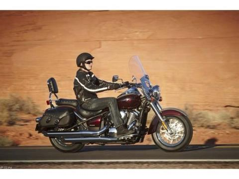 2012 Kawasaki Vulcan® 900 Classic LT in Plymouth, Massachusetts - Photo 6