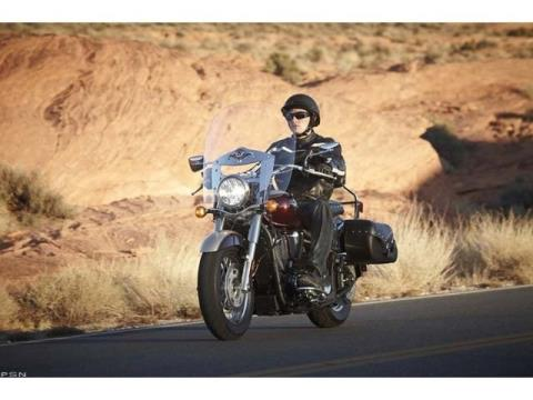 2012 Kawasaki Vulcan® 900 Classic LT in Plymouth, Massachusetts - Photo 8