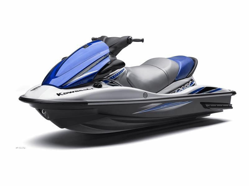 2012 Kawasaki Jet Ski® STX®-15F in Metuchen, New Jersey - Photo 7