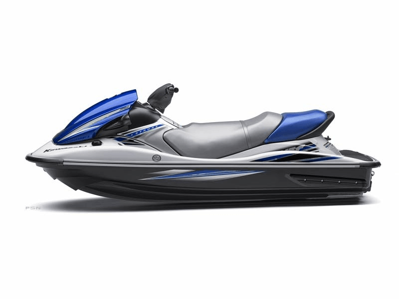 2012 Kawasaki Jet Ski® STX®-15F in Metuchen, New Jersey - Photo 8