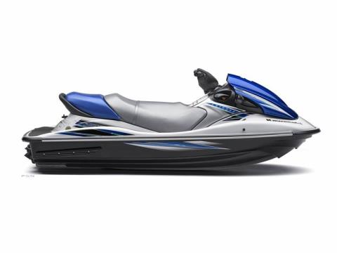 2012 Kawasaki Jet Ski® STX®-15F in Metuchen, New Jersey - Photo 6