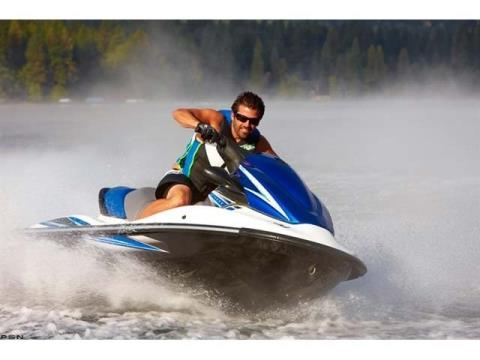 2012 Kawasaki Jet Ski® STX®-15F in Metuchen, New Jersey - Photo 9