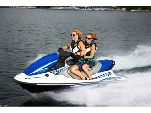 2012 Kawasaki Jet Ski® STX®-15F in Metuchen, New Jersey - Photo 11
