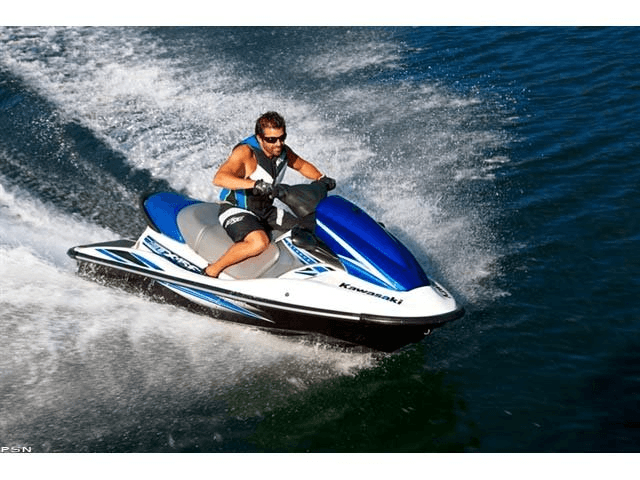 2012 Kawasaki Jet Ski® STX®-15F in Metuchen, New Jersey - Photo 12