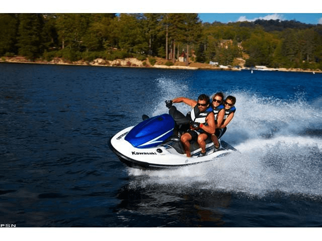 2012 Kawasaki Jet Ski® STX®-15F in Metuchen, New Jersey - Photo 13