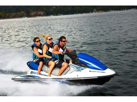 2012 Kawasaki Jet Ski® STX®-15F in Metuchen, New Jersey - Photo 14