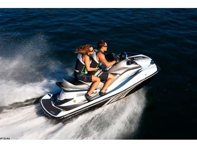2012 Kawasaki Jet Ski® Ultra® 300LX in Hampton Bays, New York