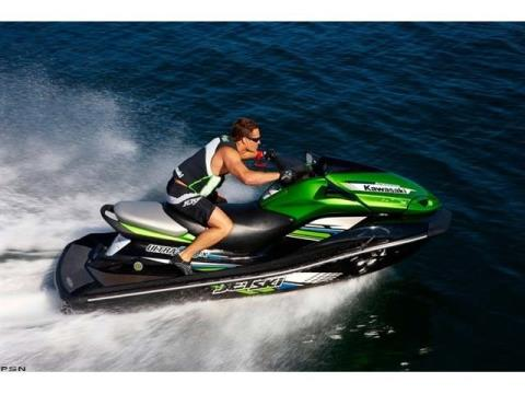 2012 Kawasaki Jet Ski® Ultra® 300X Watercraft Johnson City Tennessee