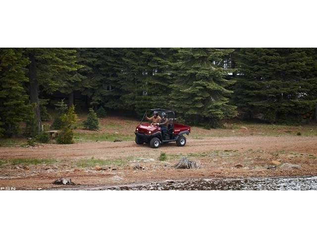 2012 Kawasaki Mule™ 4010 4x4 in Norfolk, Virginia - Photo 7