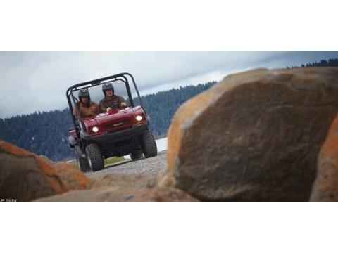 2012 Kawasaki Mule™ 4010 4x4 in Norfolk, Virginia - Photo 6