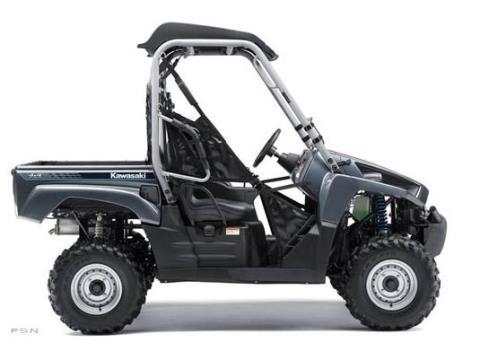2012 Kawasaki Teryx® 750 FI 4x4 LE in Tyler, Texas